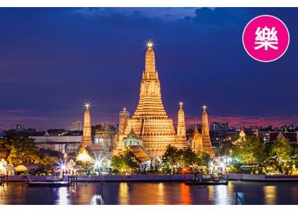 到曼谷不可错过的5大景点