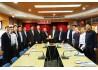 中国战略与管理研究会习明龙副会长莅访青商会