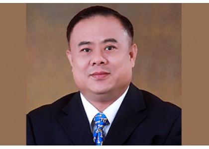 李桂雄 泰国泰宝集团董事长