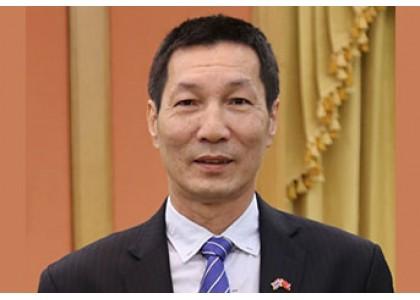 邝锦荣 博士 泰国泰宝集团常务董事
