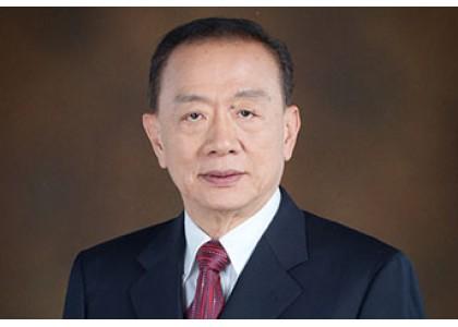 王志民 博士 泰国泰宝集团董事