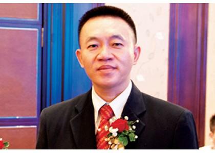 陈玉宝 泰国泰宝集团董事兼总经理