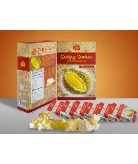 Durian dry