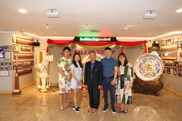 2020–03-10 新加坡江苏会一行访问泰国统促会